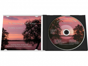 In Harmony All Ways (CD)