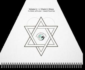 Jewish Favorites Book