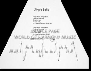 Jingle Bells (Lower Octave)