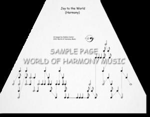 Joy to the World (Harmony)