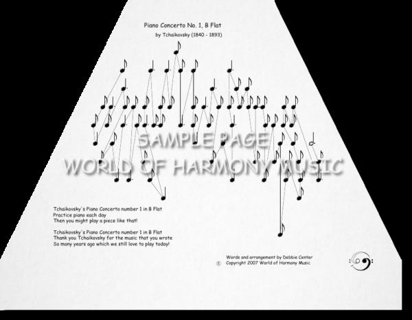 Piano Concerto No. 1, B Flat