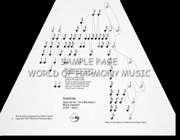 Sonatina (Opus 36 No. 1 3rd Movement)
