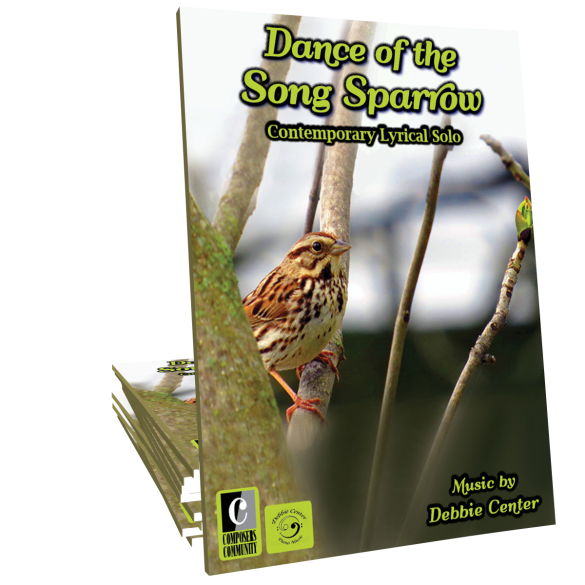 Dance of the Song Sparrow