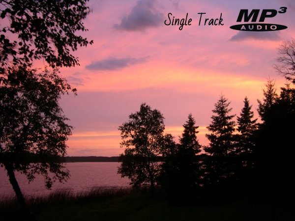 Dance of the Loons Nature Track (Audio)